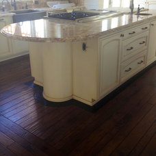 Traditional Kitchen by Hemphill's Rugs & Carpets