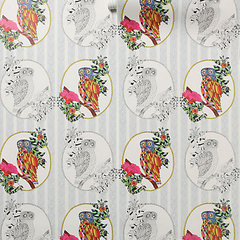 modern wallpaper by Anthropologie