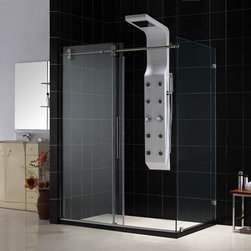Dreamline Shower Column SHCM-1008 - PRODUCT SPECIFICATIONS