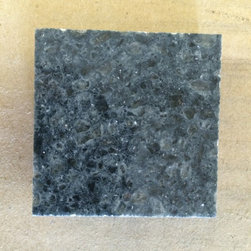 Zodiaq Borealis Blue - Zodiaq by DuPont: This is a sample of Borealis Blue from the Zodiaq lineup of quartz countertops. Zodiaq quartz is the new and gorgeous lineup of quartz kitchen countertops offered by the legendary company DuPont.