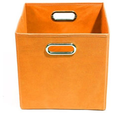 Modern Storage Boxes by Modern Littles