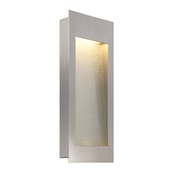 "Modern Forms - Modern Forms WS-W1218 Spa 18"" Indoor / Outdoor Dimmable LED ADA Compliant Wall L - Modern Forms WS-W1218 Features:"