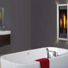modern fireplaces by napoleonfireplaces.com