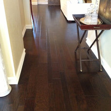 Traditional Wood Flooring by SURFACE DECOR FLOOR WAREHOUSE & DESIGN CENTER