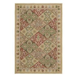 Kaleen Home and Porch Desoto  Rug