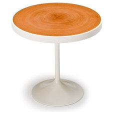 modern side tables and accent tables by petersandback.com