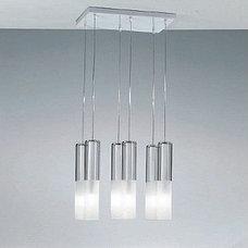 Modern Pendant Lighting by AllModern