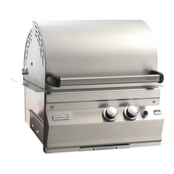 Fire Magic - Legacy 11S1S1PA Built In Propane Gas Grill - Legacy 11S1S1PA Built In Propane Gas GrillLegacy 11S1 Features:All 304 Stainless Steel
