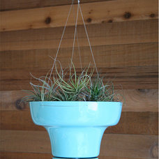 Modern Outdoor Pots And Planters by HORNE