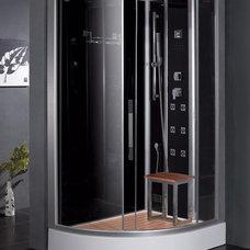 Modern Showers by Atlas International, Inc.