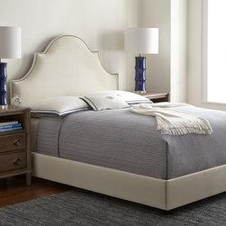 Cheresse Bed -