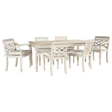 Traditional Outdoor Tables by Ballard Designs