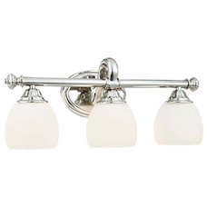 Traditional Bathroom Lighting And Vanity Lighting by Lighting Luxury Style