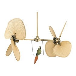 Fanimation - Palisade Multi Ceiling Fan - Palisade Multi Ceiling Fan