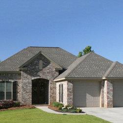 House Plan 430-66 -