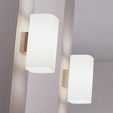 Modern Wall Sconces by Interior Deluxe