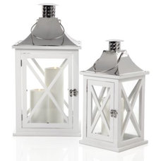 Modern Candles And Candleholders by Z Gallerie