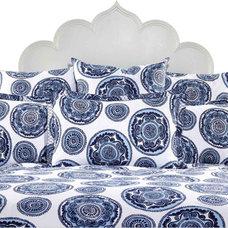 Mediterranean Kids Bedding by John Robshaw Textiles