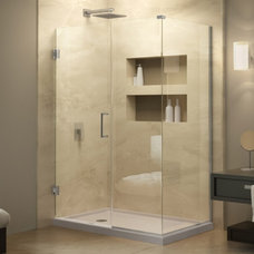 Modern Showerheads And Body Sprays by XOMART