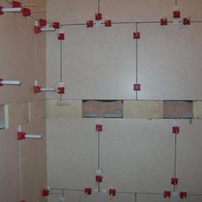 Bathroom Remodel with Wedi Fundo Shower - Page 2 - Ceramic Tile Advice Forums -