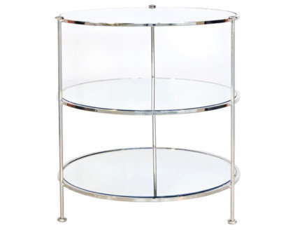 Contemporary Side Tables And End Tables by High Street Market