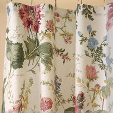 Shower Curtains Cottage Garden Shower Curtain - Country Curtains®