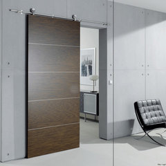 modern interior doors modern barn door hardware for wood door