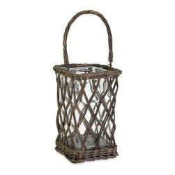 IMAX CORPORATION - Luna Medium Candle Lantern - Luna Medium Candle Lantern. Find home furnishings, decor, and accessories from Posh Urban Furnishings. Beautiful, stylish furniture and decor that will brighten your home instantly. Shop modern, traditional, vintage, and world designs.
