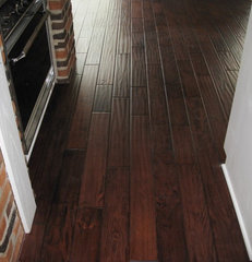 traditional wood flooring by Unique Wood Floors