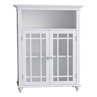 Double Doors Bathroom Cabinets & Shelves: Find Bathroom Shelves and ...