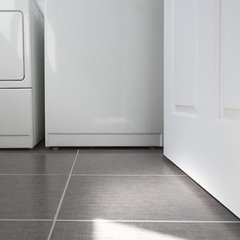contemporary bathroom tile by TileDaily