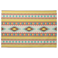 Eclectic Dish Towels by Zazzle