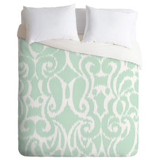 Mediterranean Duvet Covers by DENY Designs
