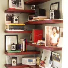 interior. Cool Design Inspiration of Kid Corner Shelf : Smart And Creative Corne
