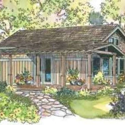 House Plan 124-544 -