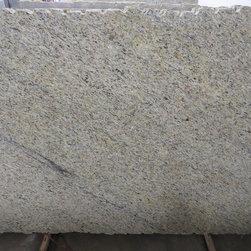 New Venetian Gold Granite - Stone Center