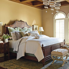 Traditional Beds by FRONTGATE