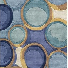 Contemporary Rugs by ATGStores.com