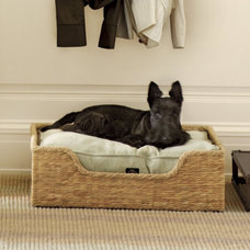 Farmhouse Dog Beds by Ballard Designs