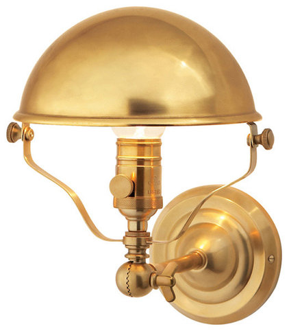 Traditional Wall Lighting Traditional Wall Sconces
