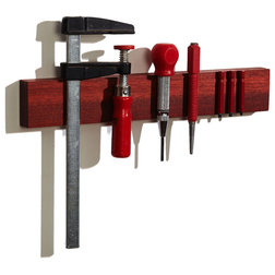 Contemporary Specialty Tools by NePalo Cabinetmakers