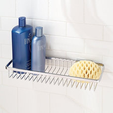 Traditional Shower Caddies by Fixture Universe