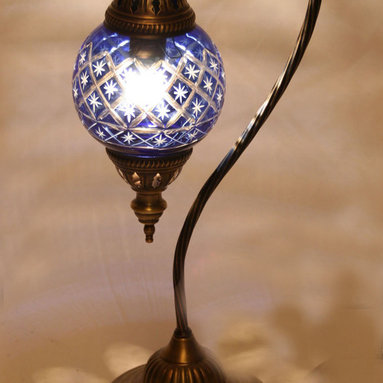 Turkish Style - Ottoman Lighting - *Code: HD-97207_49