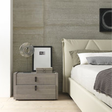 Contemporary Nightstands And Bedside Tables by Lumen Home Designs
