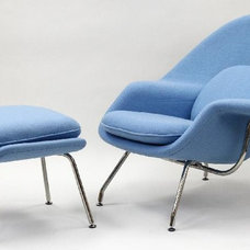 Modern Armchairs by Dexter Sykes