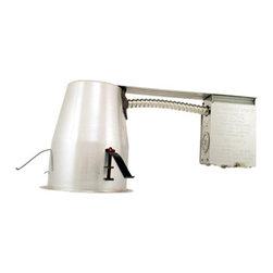 "Designer Fountain - 4"" LED Remodel Housing - 4-inch LED Remodel Housing"
