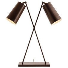 Modern Table Lamps by Tonic Home
