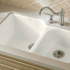 Traditional Kitchen Sinks Traditional Kitchen Sinks