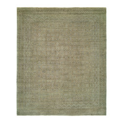 Summer Collection (Transitional Rugs) - 9'x12' transitional rug.  Also available in 8x10 and 10x14.