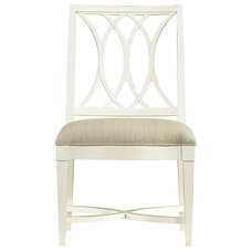 Tropical Dining Chairs by Custom Furniture World